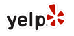 Yelp logo for US Key Service, an auto repair shop in scottsdale with a 5 star rating