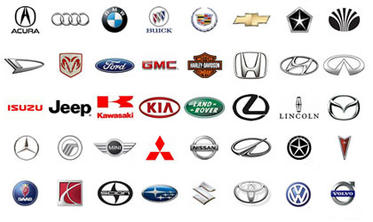 The many different types of vehicle that US Key Service Can Help Open In The Event Of A Lockout
