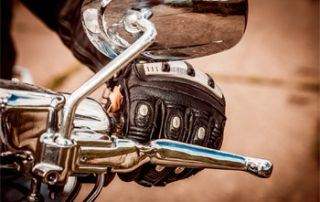 Mesa Motorcycle Theft Prevention 101