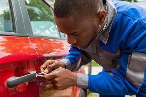 what you should do is call auto car locksmith