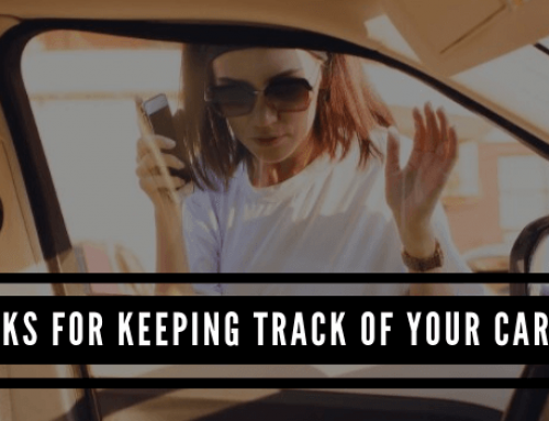 6 Hacks for Keeping Track of Your Car Keys